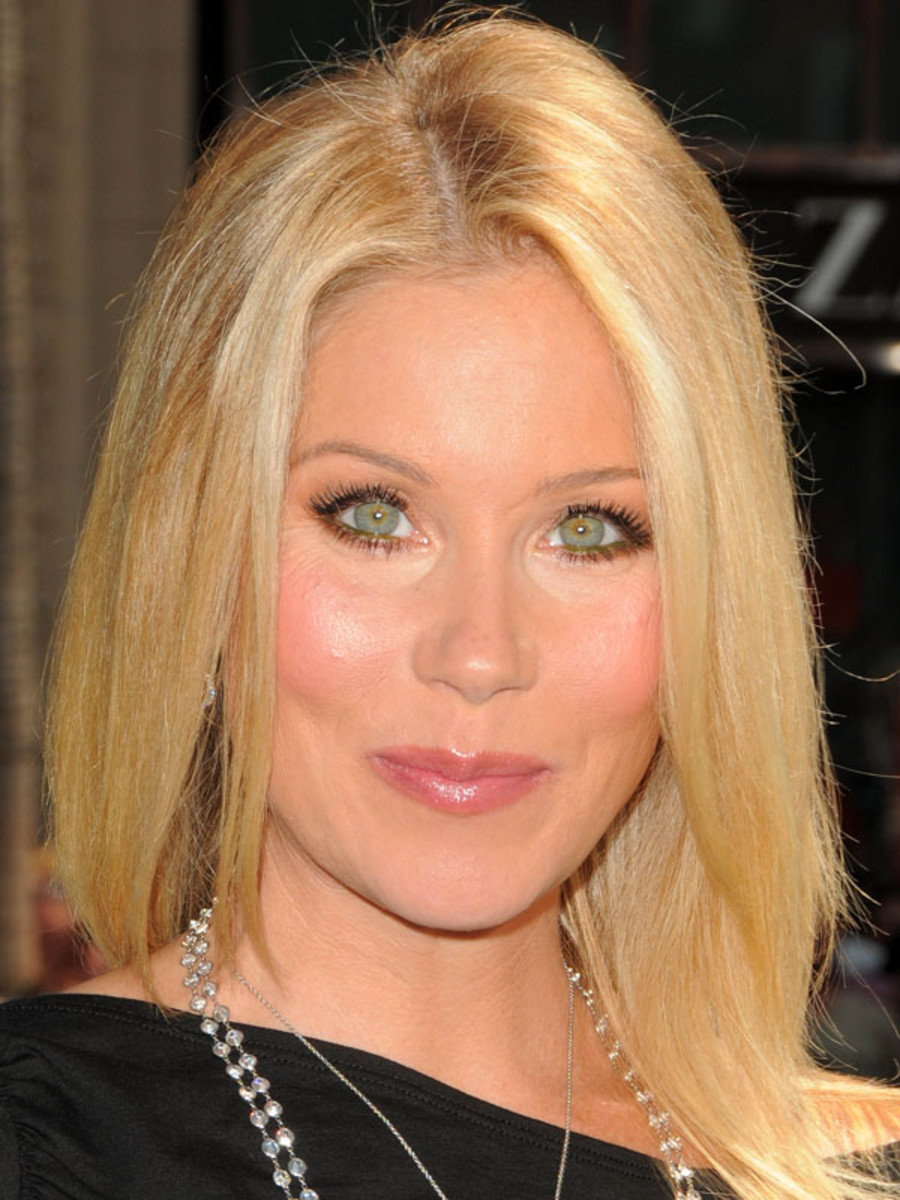 Christina Applegate Before And After The Skincare Edit