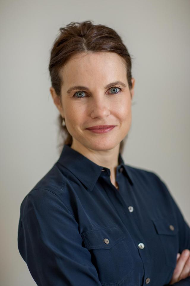 Dr. Terri Nutt, The Skin MD