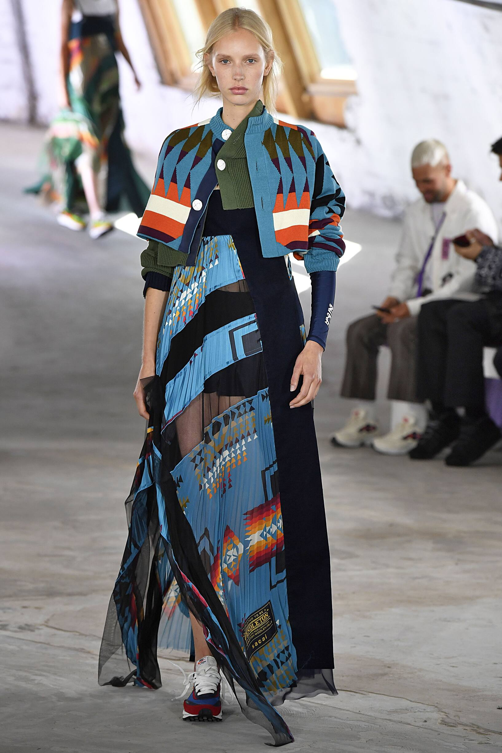 Sacai Spring Summer 2019 Collection  The Skinny Beep