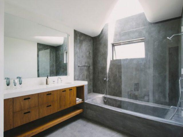 Bathtub Shower Combo Design