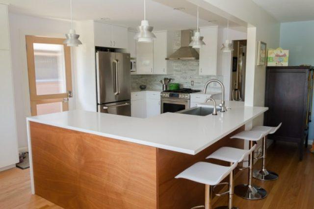 Mid Century Modern Kitchen Pictures