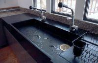 Slate Countertop - Home Design
