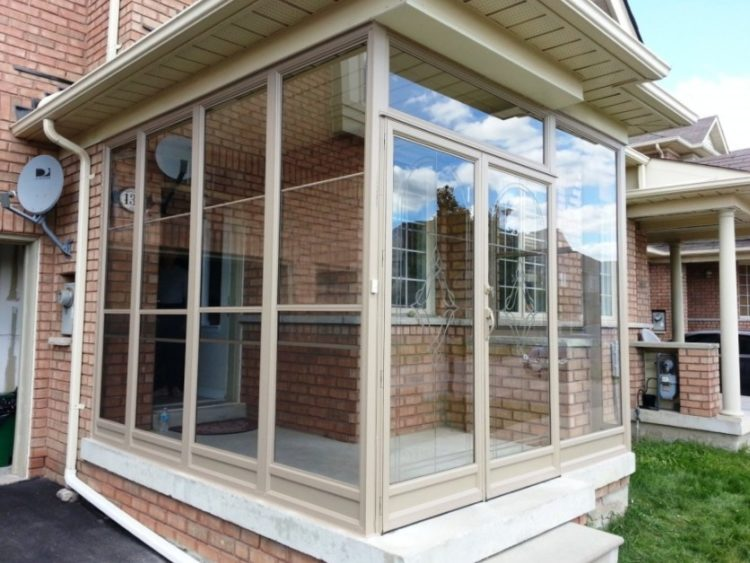 Image Result For How Much To Build A Screened In Porch