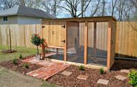 40 Best Chicken Coop Design - Awesome Backyard Poultry ...