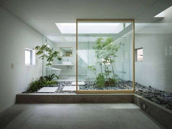 17 Japan Bathroom Ideas to Get Your Zen On 4