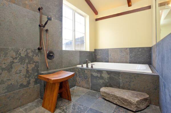 17 Japan Bathroom Ideas to Get Your Zen On 8