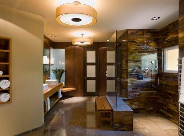 17 Japan Bathroom Ideas to Get Your Zen On 15