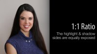 Lighting Ratios for Photo and Video - The Slanted Lens