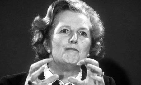 Who Killed Maggie Thatcher?