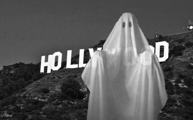 Hollywood Ghost Buster