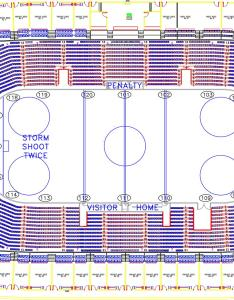 Guelph storm seating charts also sleeman centresleeman centre rh thesleemancentre