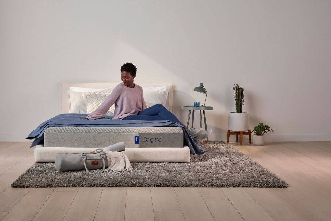 the best mattress for side sleepers
