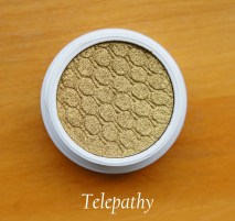 Colourpop Super Shock Shadow in Telepathy