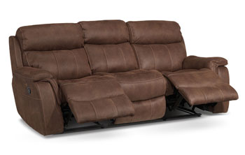 faux leather chair repair wobble chiropractic best reclining sofas and chairs - based on 1300 + reviews the sleep studies