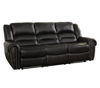 reclining sofa reviews 2017 dark brown leather repair best sofas and chairs based on 1300 the sleep studies