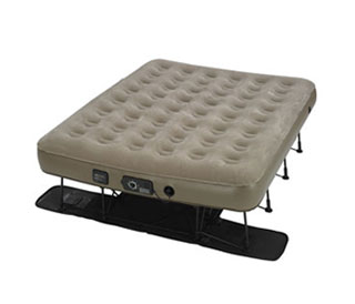 Air Mattress With Frame and Legs  Top 4 Rated In 5
