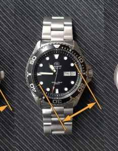 Ultimate watch size guide also the complete  slender wrist rh theslenderwrist