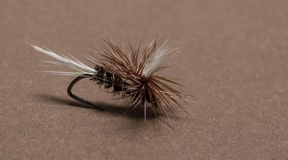 Dry Fly The Float-n-Fool