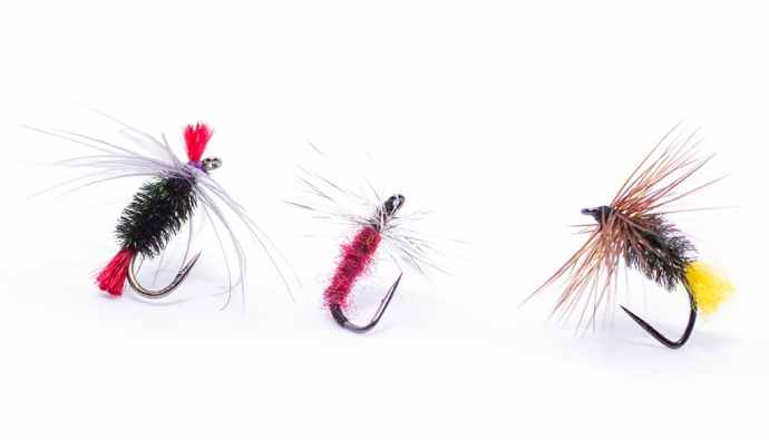 Grayling Flies