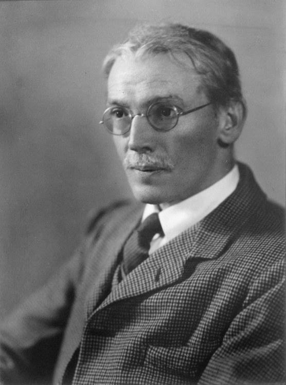 Herbert Palmer