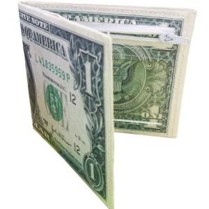 The Slim Wallet - American Dollar