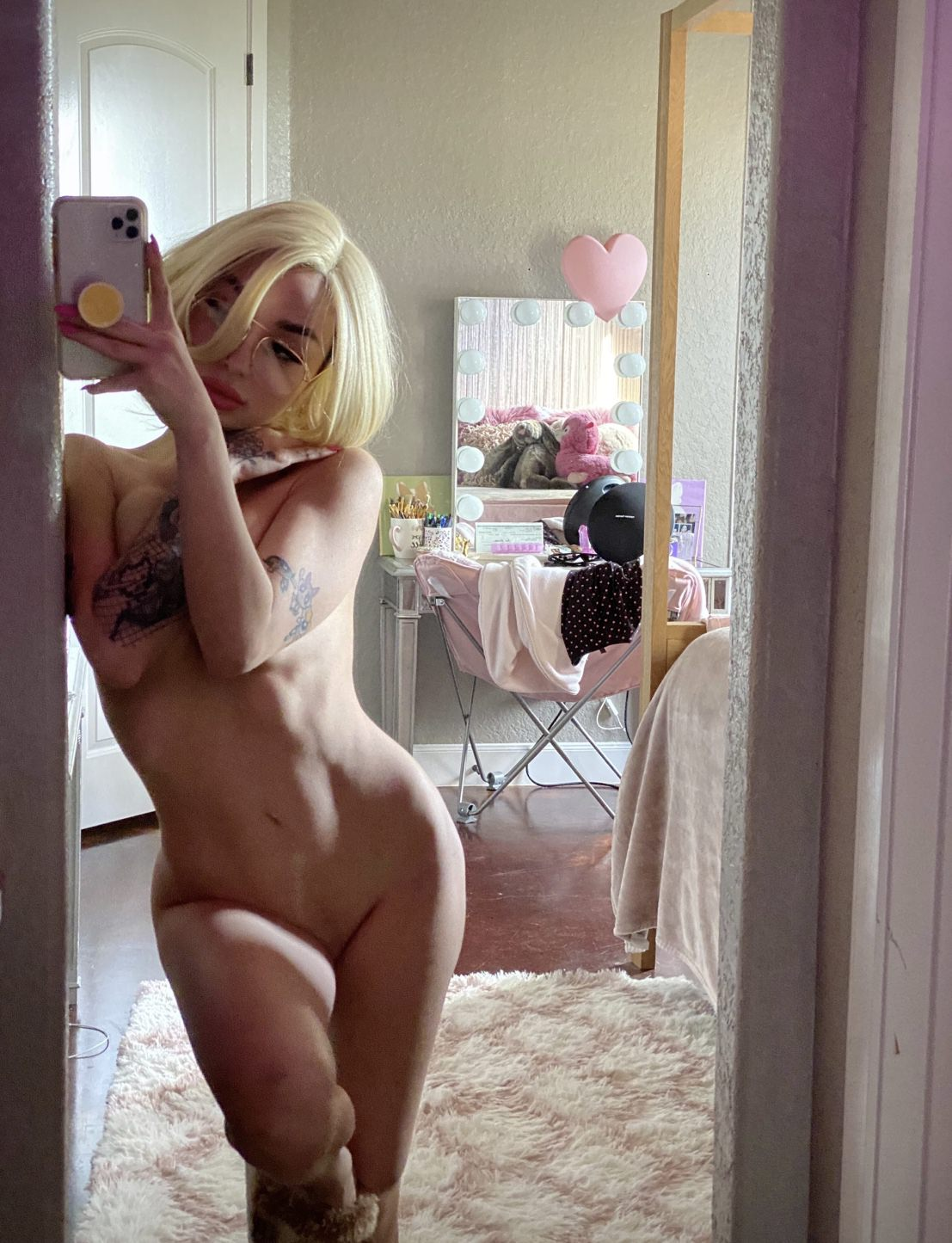 FULL VIDEO: Babefuzz Nude Onlyfans Leaked!