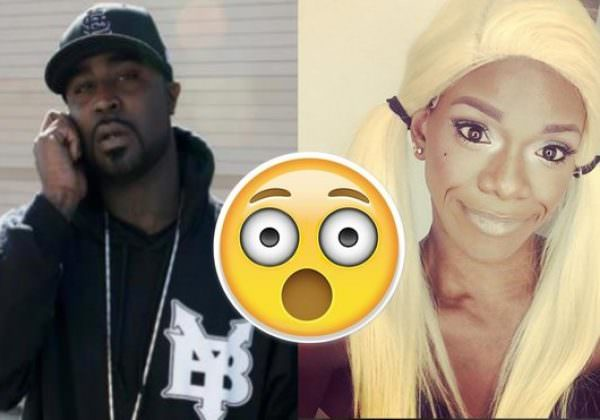 FULL VIDEO: Young Buck With A Transgender Woman Sex Tape Leaked!