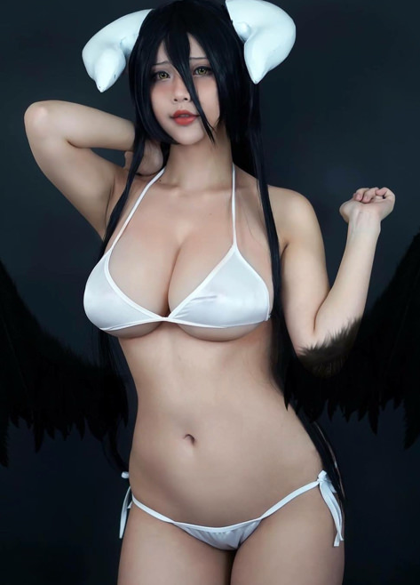 Hana Bunny Cosplay Nudes And Porn Leaked!
