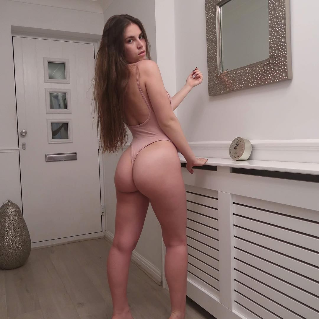 Lauren Alexis Deleted Try On Haul Nude Leaked!