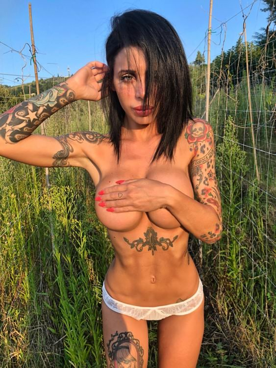 NEW PONR: Alex Mucci Nude Onlyfans Leaked!