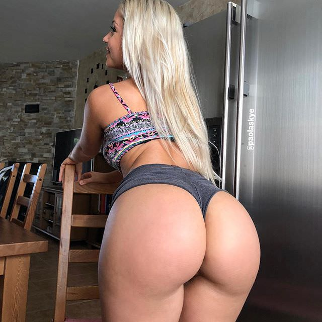 NEW PORN: Paola Skye Nude Leaked!