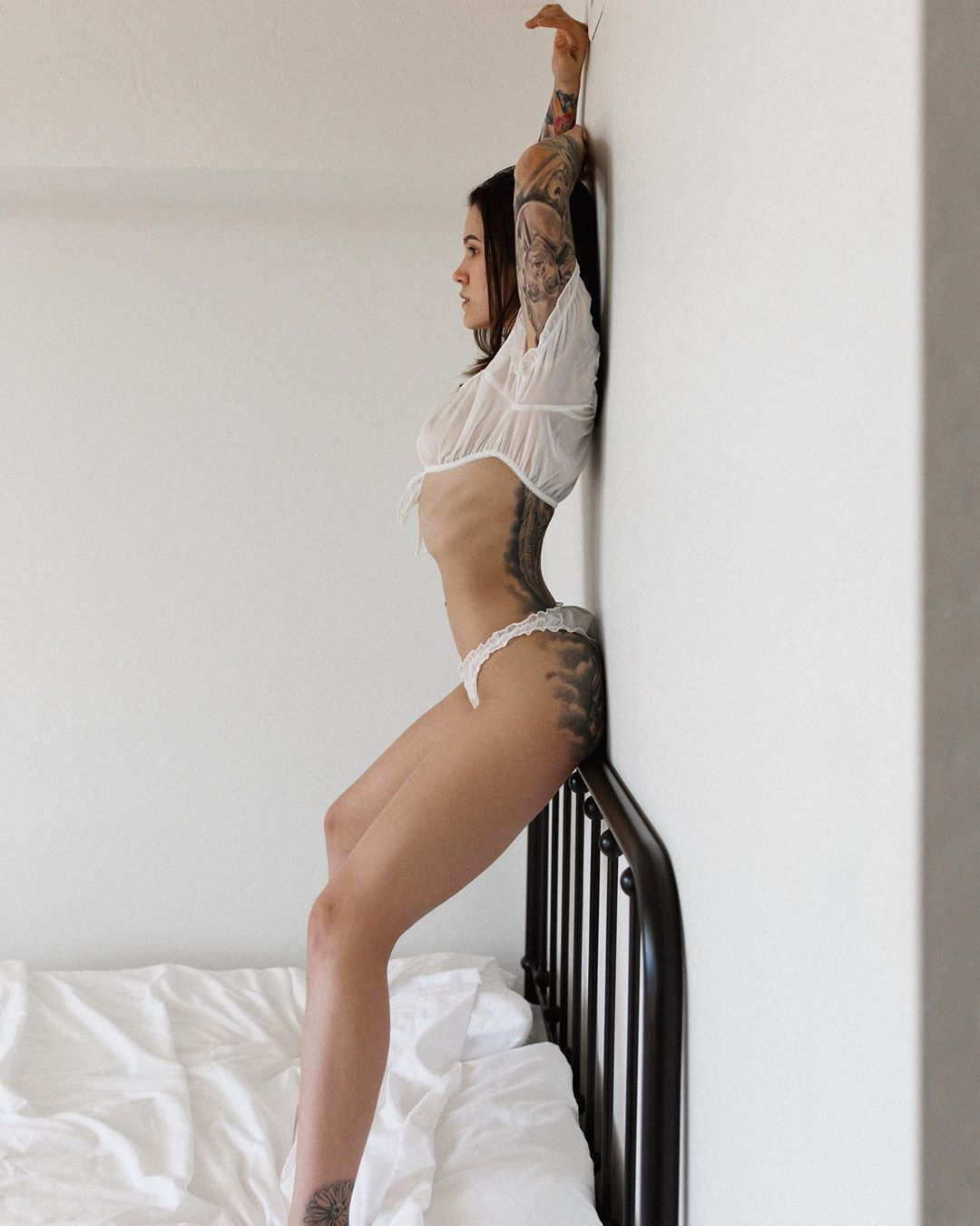 FULL VIDEO: Tigerrlilyx Nude Lily Onlyfans!