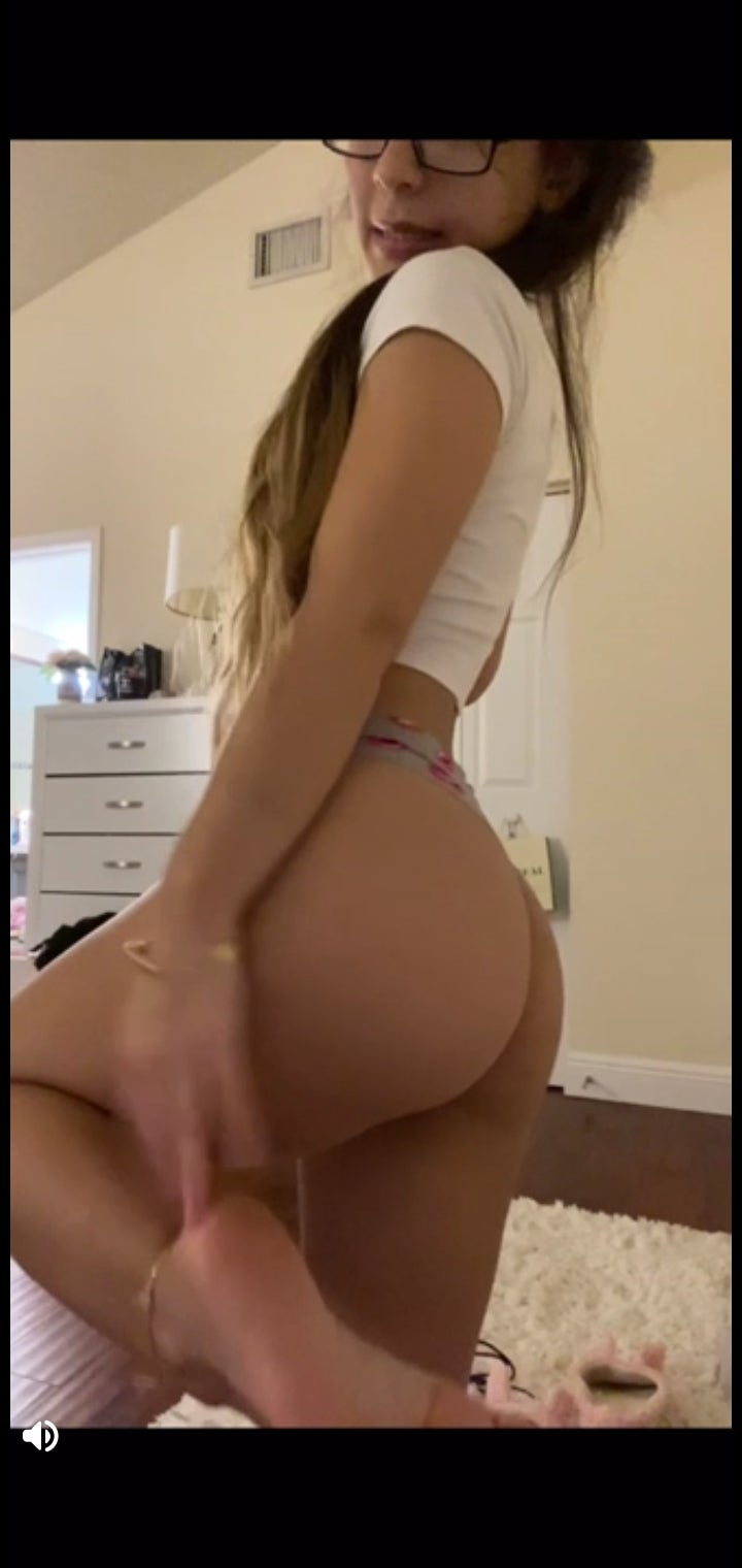 FULL VIDEO: Alahna Ly Nude Onlyfans Leaked! *NEW*