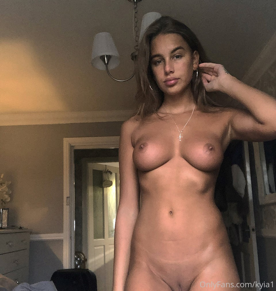 FULL VIDEO: Kyia Peters Nude Onlyfans Bbygirl29 Leaked!