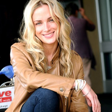 Reeva Steenkamp in Johannesburg, South Africa_ Cr