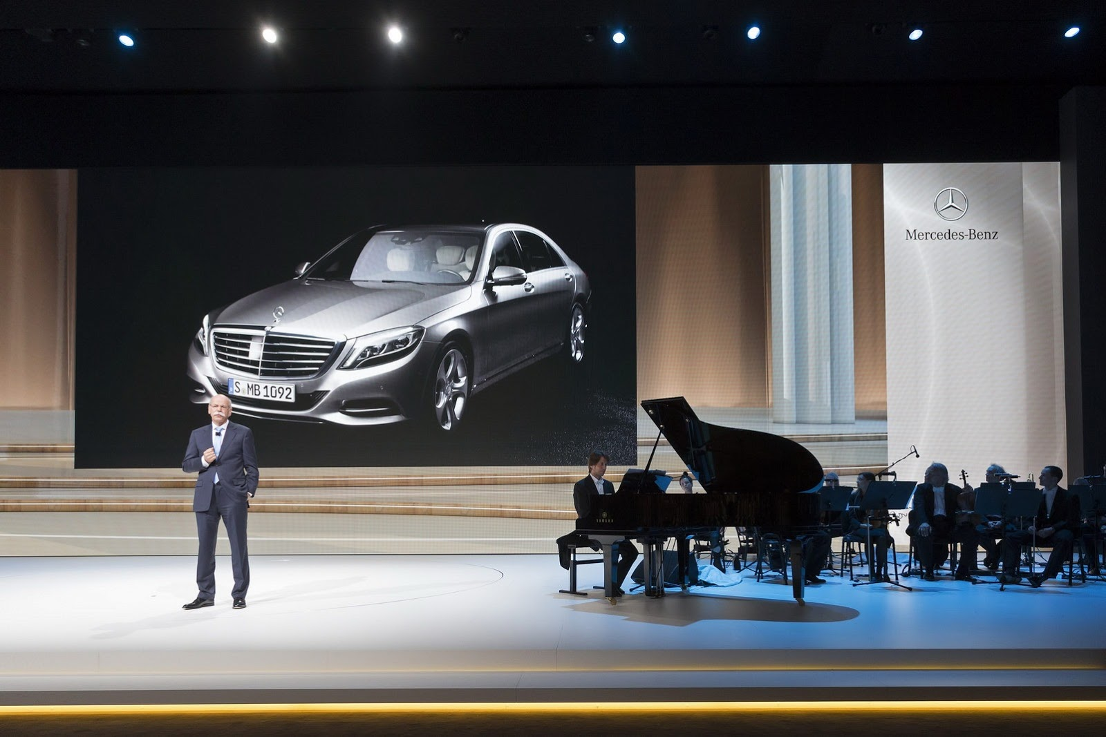 2014 Mercedes Benz S-Class Reveal Event - SMADE MEDIA (4)
