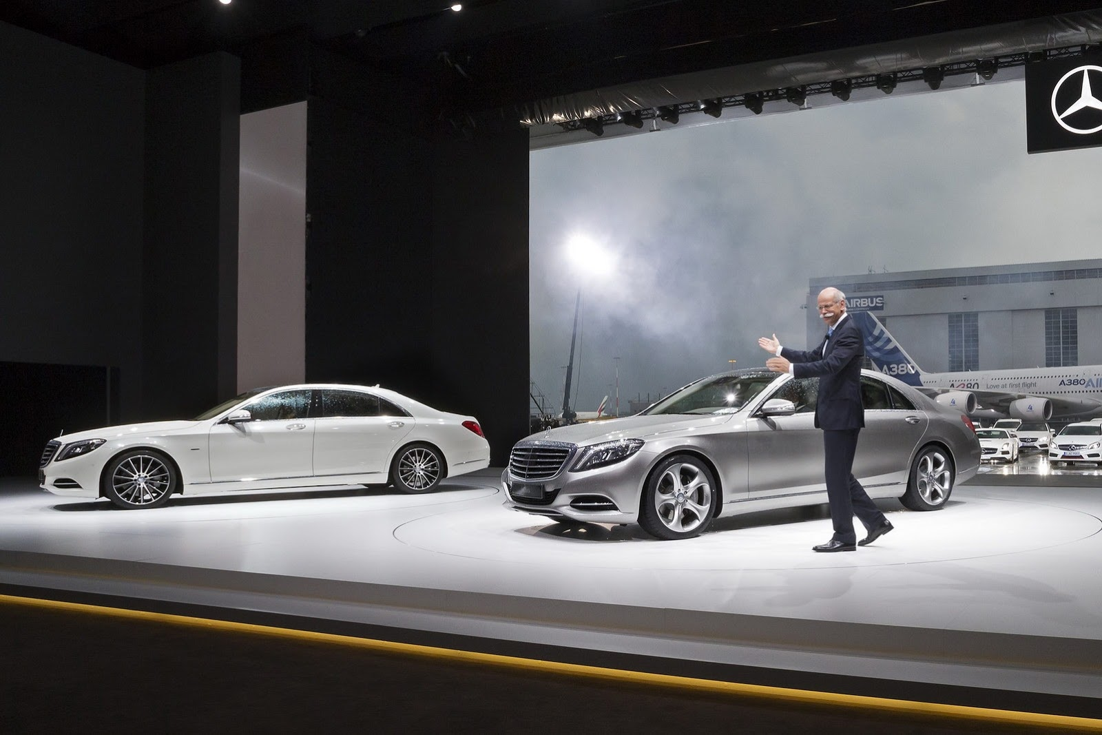 2014 Mercedes Benz S-Class Reveal Event - SMADE MEDIA (7)