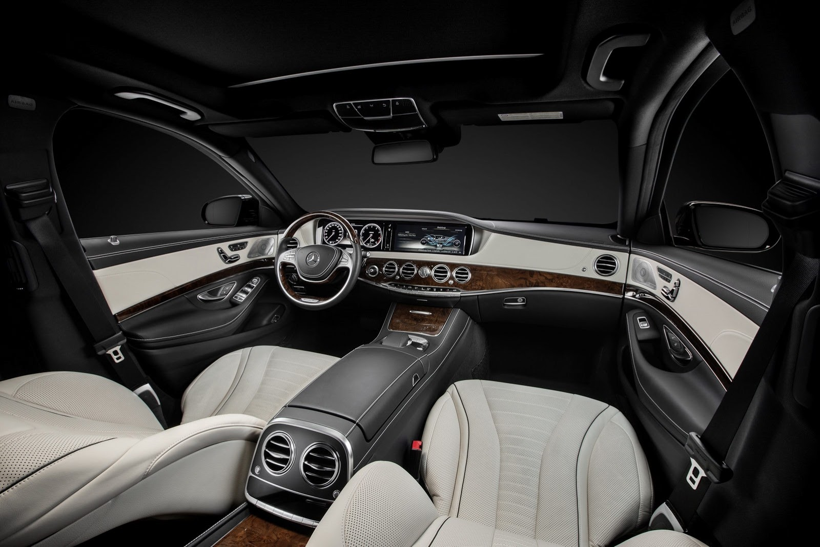 2014 Mercedes Benz S-Class - SMADE MEDIA (14)