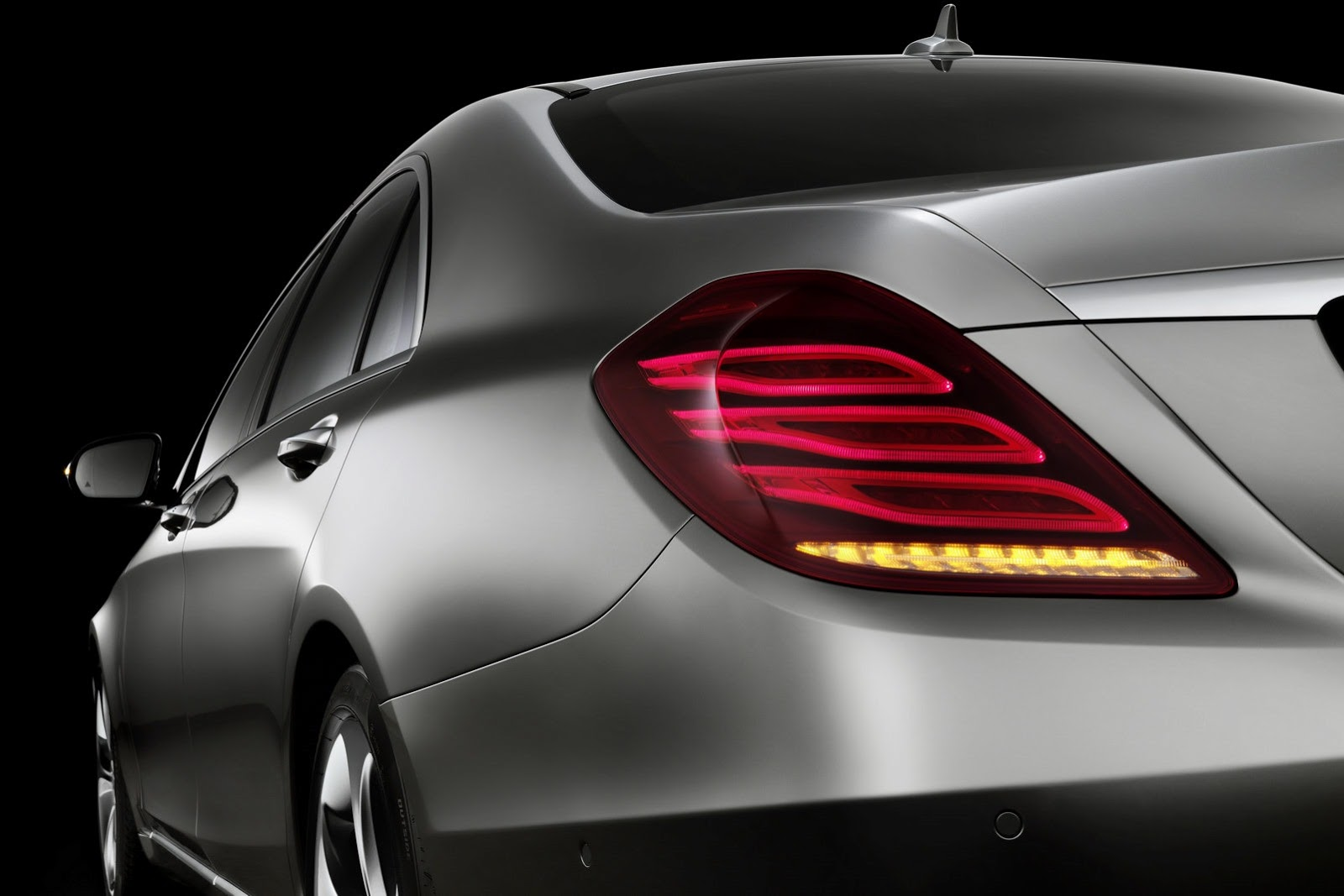 2014 Mercedes Benz S-Class - SMADE MEDIA (2)