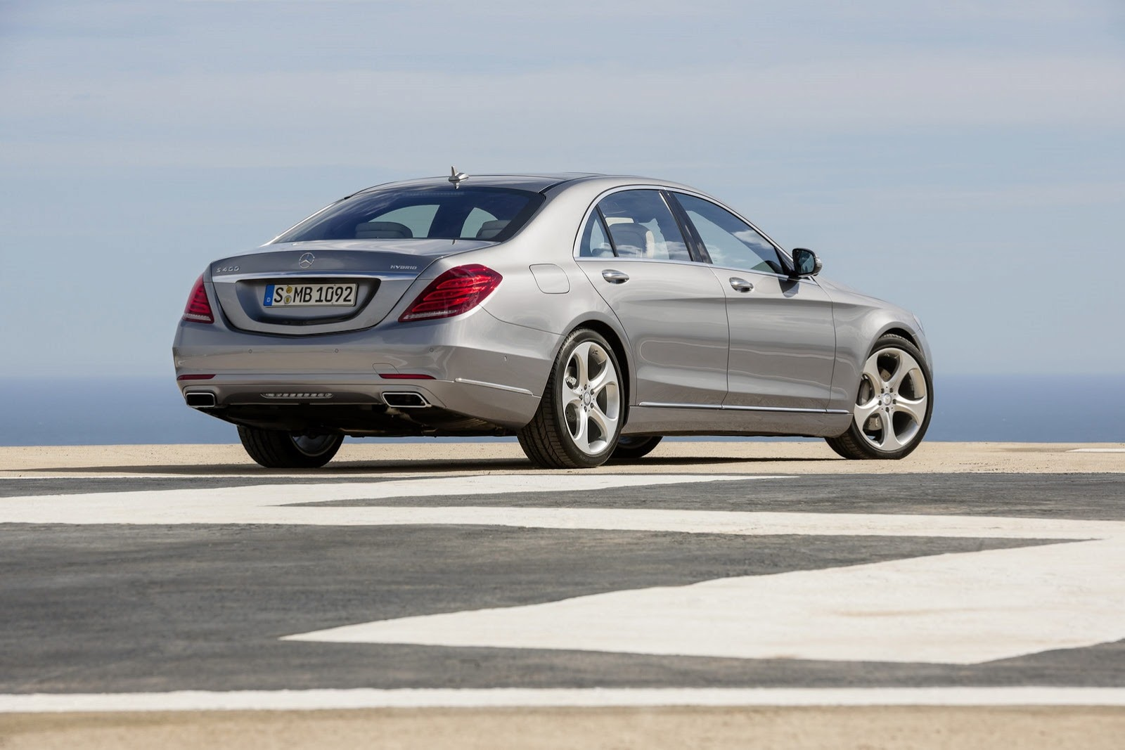 2014 Mercedes Benz S-Class - SMADE MEDIA (42)