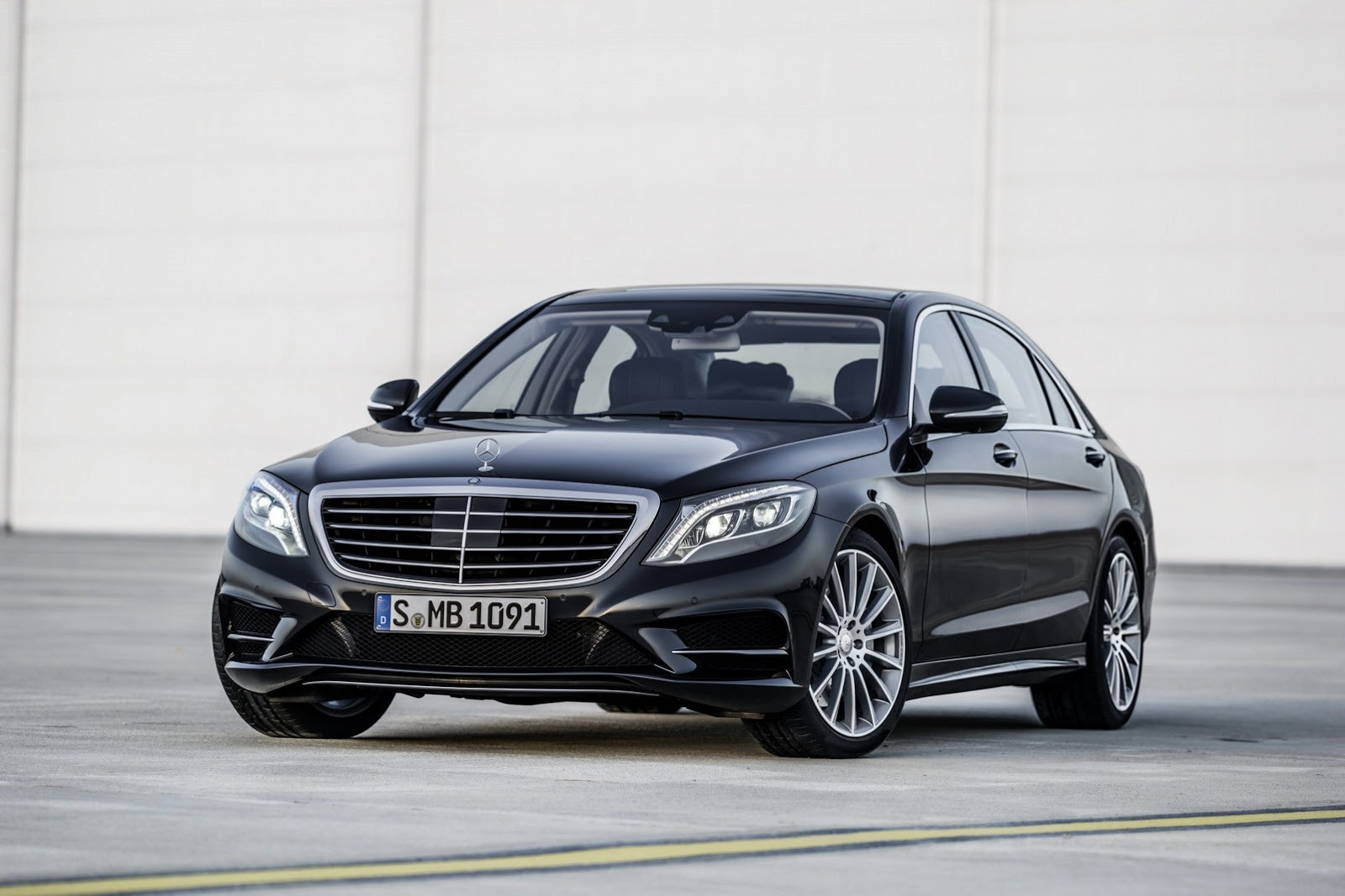 2014 Mercedes Benz S-Class - SMADE MEDIA (55)