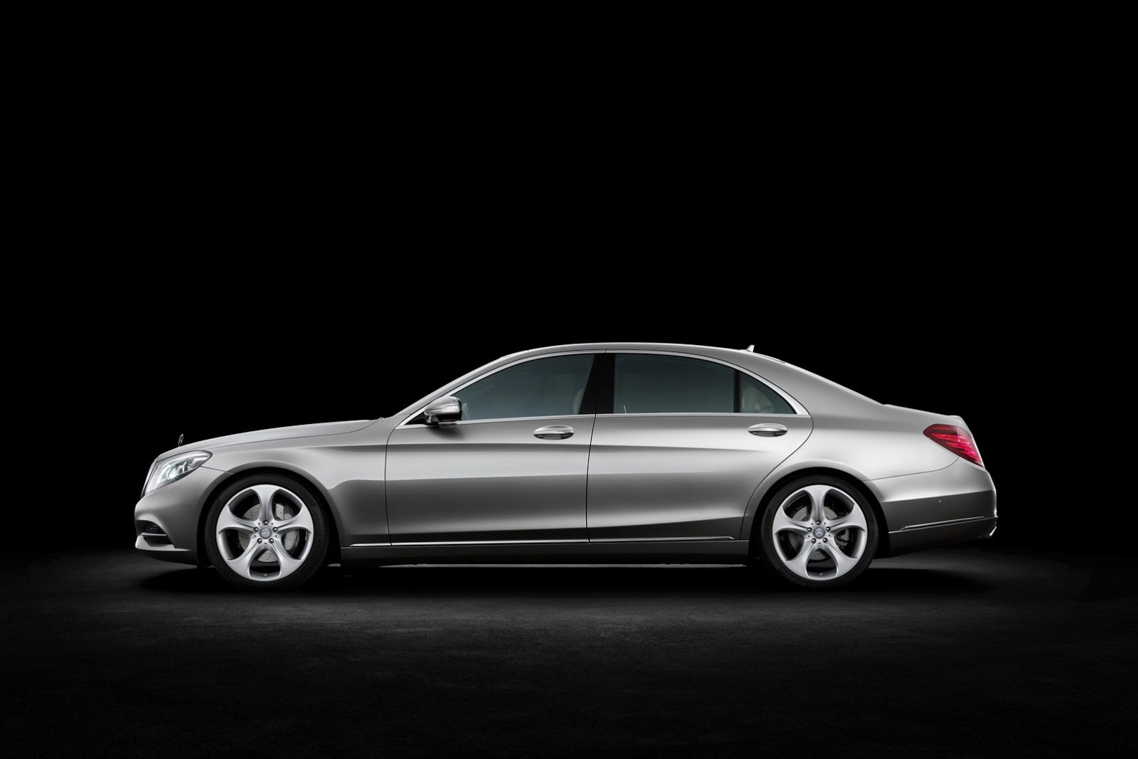 2014 Mercedes Benz S-Class - SMADE MEDIA (63)