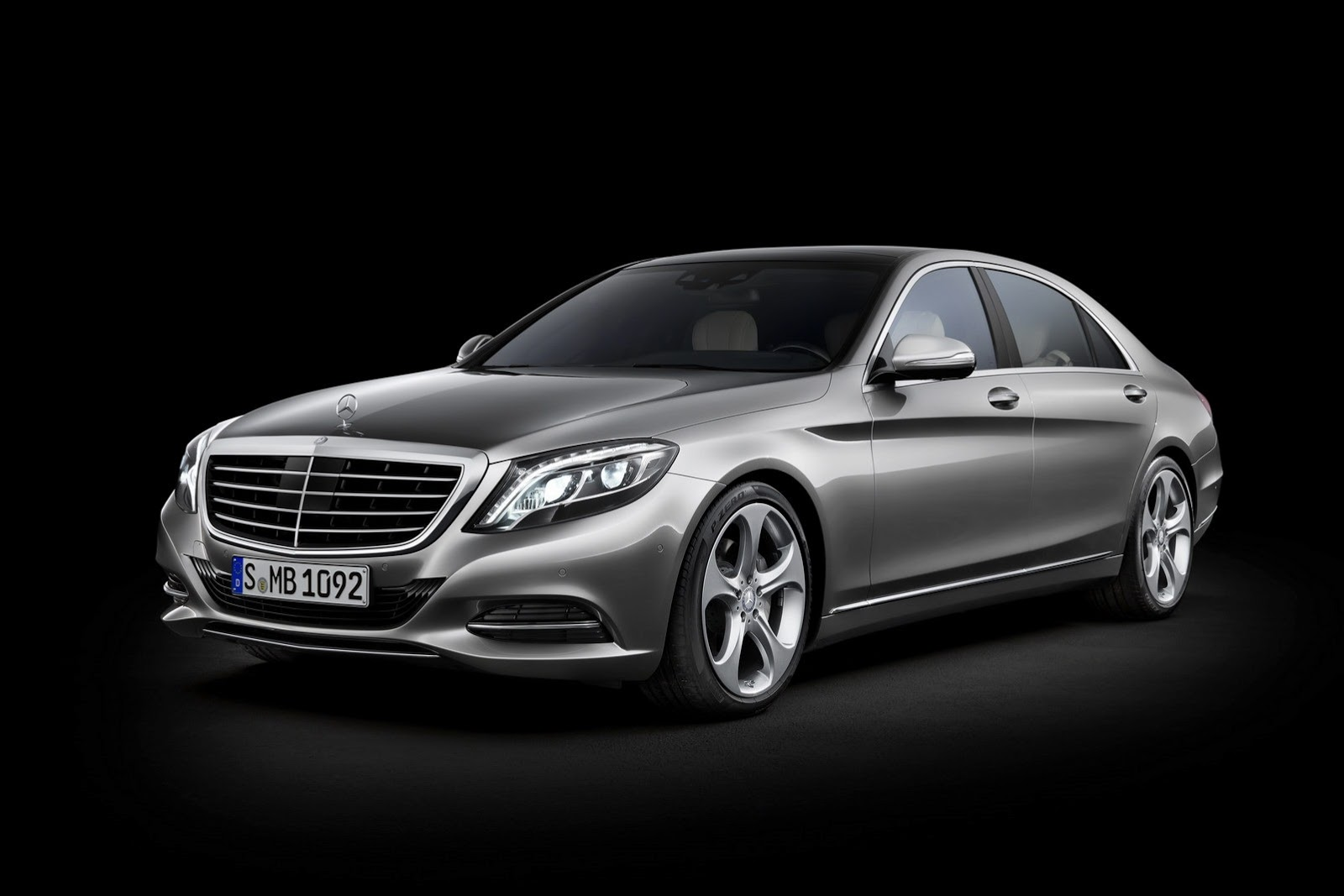 2014 Mercedes Benz S-Class - SMADE MEDIA (65)