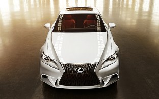 LEXUS IS 2014 (6)
