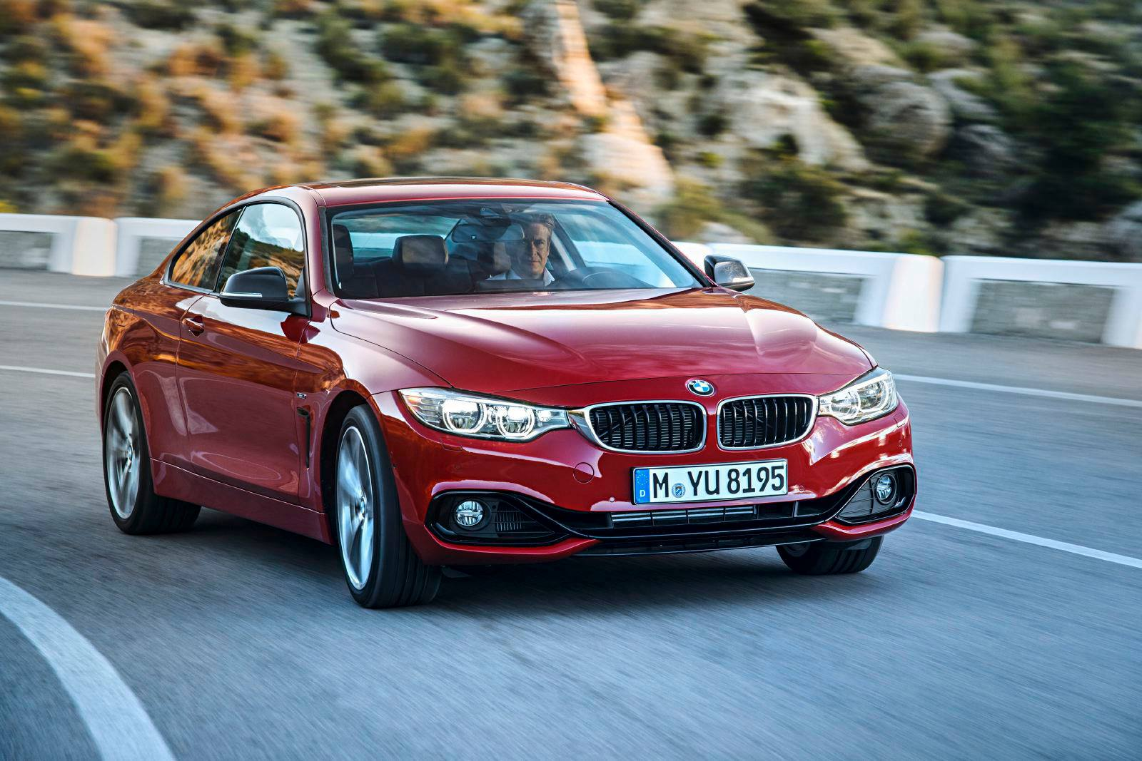 SMADEMEDIA 2014 BMW 4 SERIES COUPE (1)