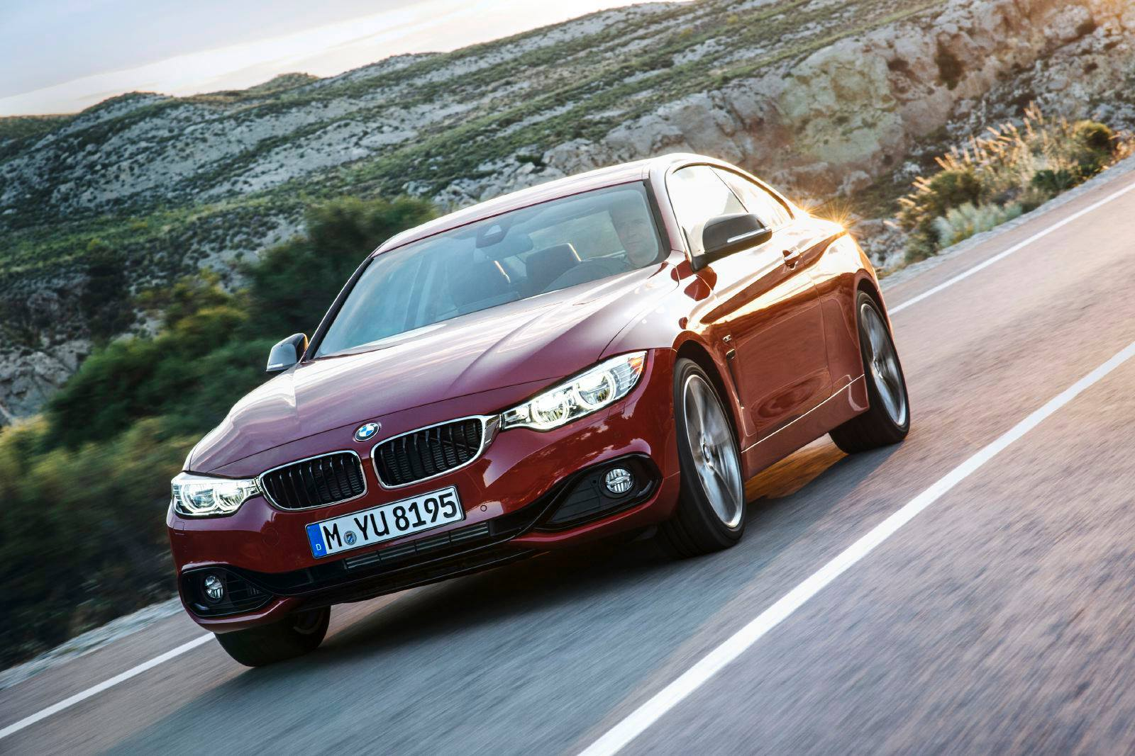 SMADEMEDIA 2014 BMW 4 SERIES COUPE (2)