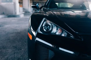 LEXUS LFA IN LA (6) - SMADE MEDIA