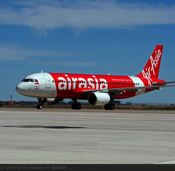 Airbus has delivered its 8,000th aircraft – an A320 for the Indonesian wing of AirAsia.