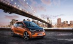 BMW i3 Makes it's Worldwide Debut