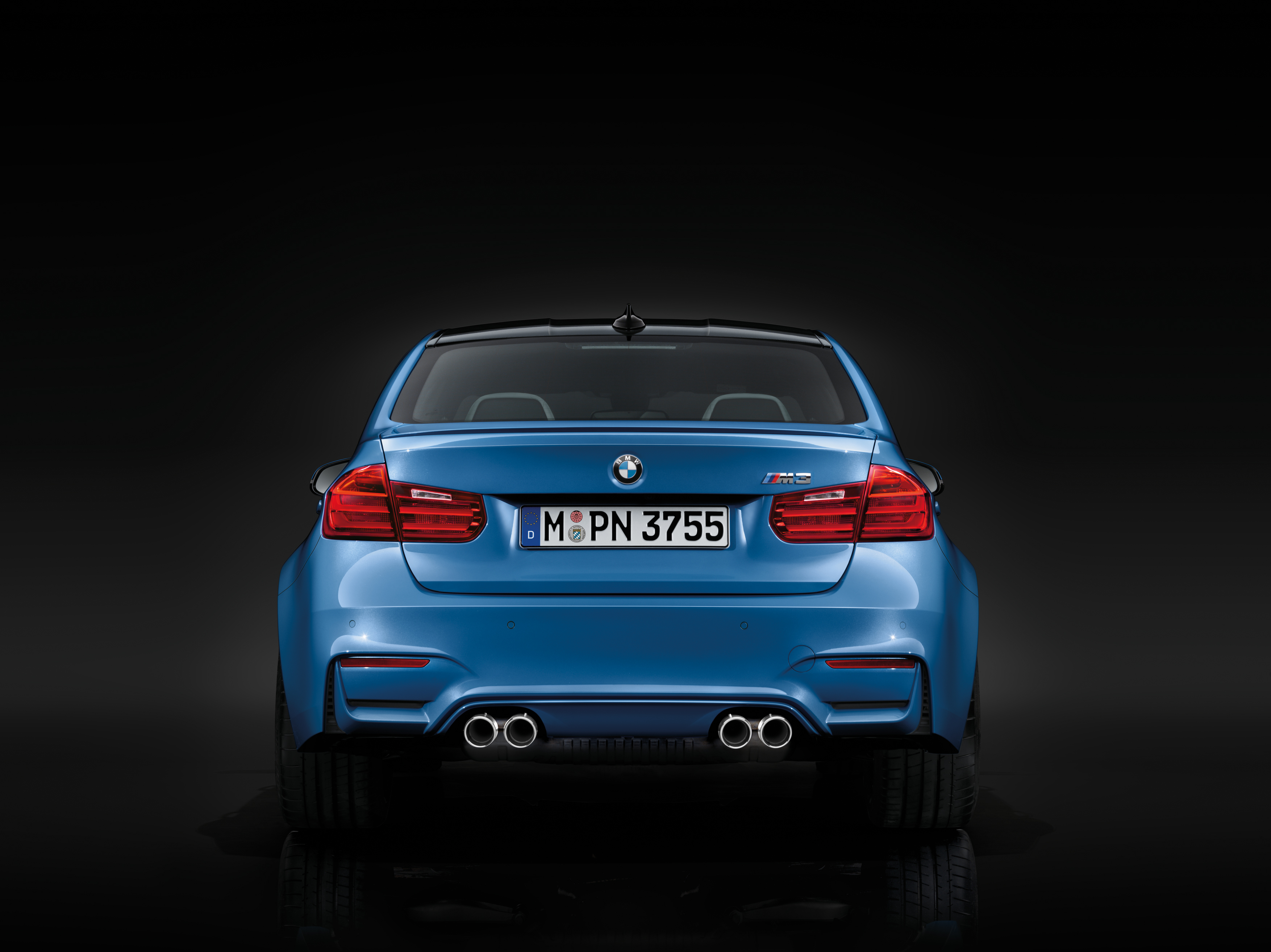 2015 BMW M3 Sedan Stills - (3) - SMADEMEDIA.COM Galleria
